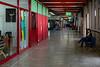 Some more colored corridor