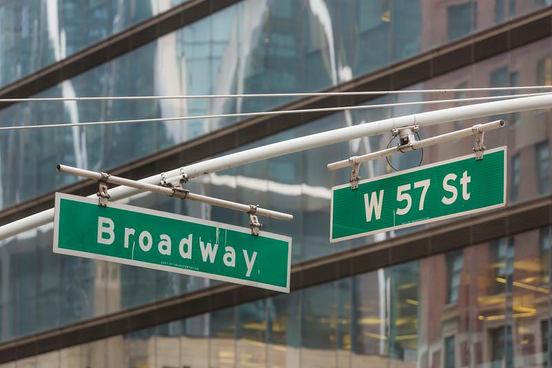 NYC random