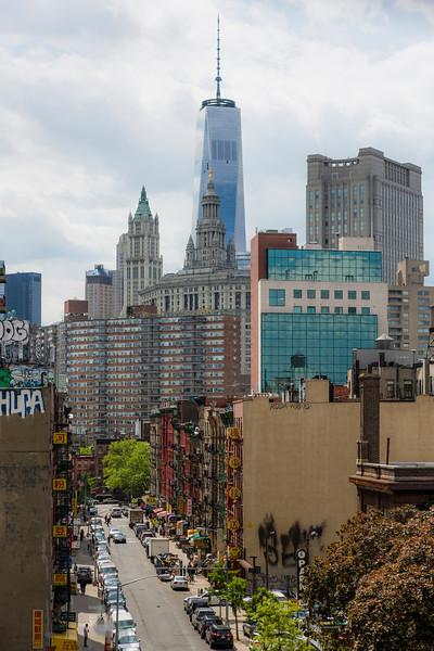NYCityscape