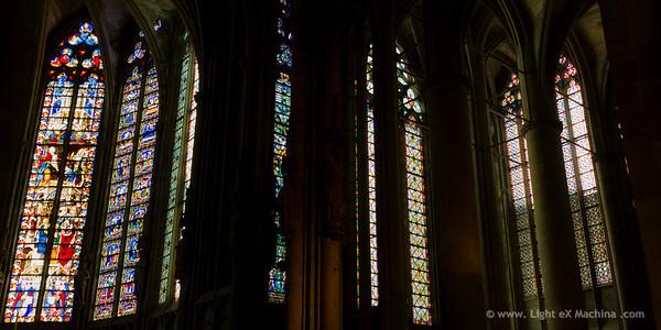 Cathédrale de Carcassonne