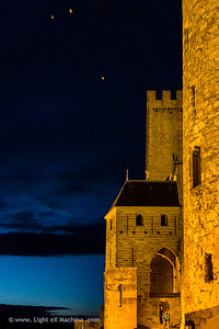 L'envol. Carcassonne