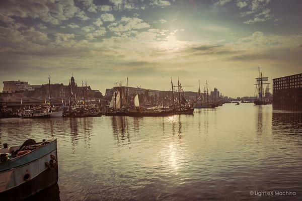 Amstersdam SAIL 2015  Tous droits réservés. All rights reserved. ©Light eX Machina, 2015