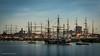 Last ships of SAIL