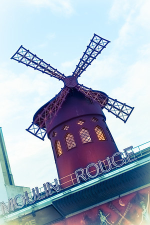 Moulin de Paris