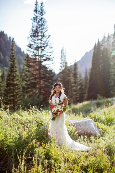 Chambrey bridals
