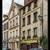 Troyes (10) : Invites par les Philippe aux Nuits de Champagne ou chante Lydiane. Tres beau spectacle et tres bon dejeuner aussi.