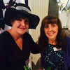 Donna Niven of Lowell and Michele Robbins of Chelmsford