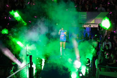 Igor Gorgonzola Novara 3 - Imoco Volley Conegliano 1 CEV Champions League Volley 2019 Max-Schmeling-Halle Berlin, 18/05/2019