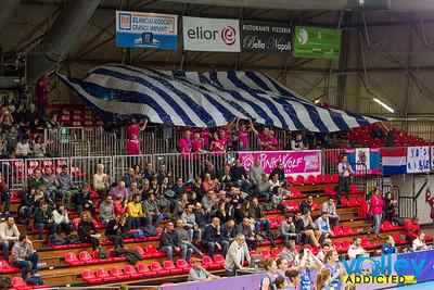 #iLoveVolley #VolleyAddicted  Nordmeccanica Piacenza 3 - PGE Atom Trefl Sopot 1 2016 CEV DenizBank Champions League - Women Piacenza (PC) - 24 febbraio 2016  Guarda la gallery completa su www.volleyaddicted.com  (credit image: Morotti Matteo/www.VolleyAddicted.com)