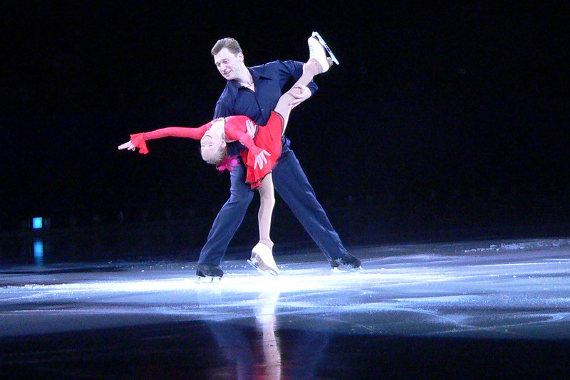 Viktor/Victoria Petrenko