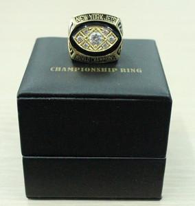 1968 New York Jets super bowl III championship rings