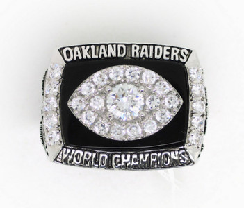 1976 Oakland raiders owner