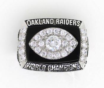 1976 oakland raiders Trainer
