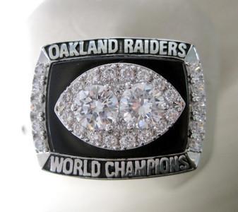 1980 Oakland raiders MVP