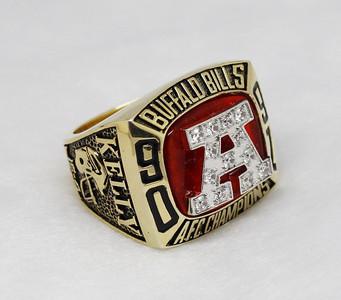 1991 Buffalo bills AFC
