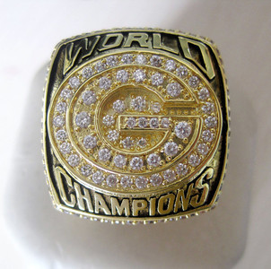 1996 Green Bay packers