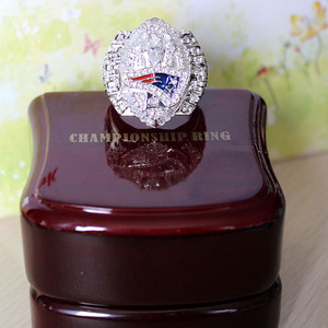 2004 New England Patriots