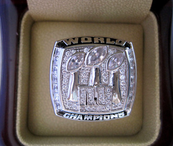 2007 New York Giants