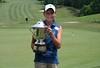 2009 Champion Jessica Neese