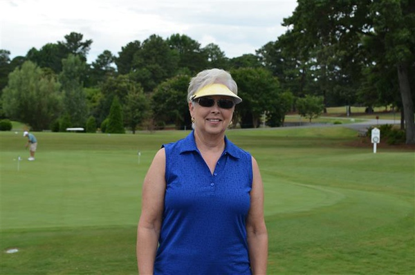 2014 Carolinas Women's Match Play