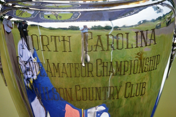 54th NC Amateur Championship