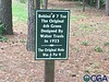 Camden Historical Sign (Copy)