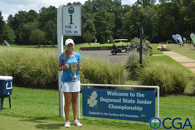 12th Dogwood State Junior Championship