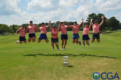 15th Mid-Atlantic Girls' Challenge
