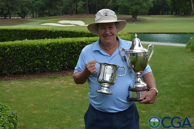 31st North Carolina Senior Amateur