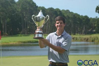 44th South Carolina Amateur Match Play