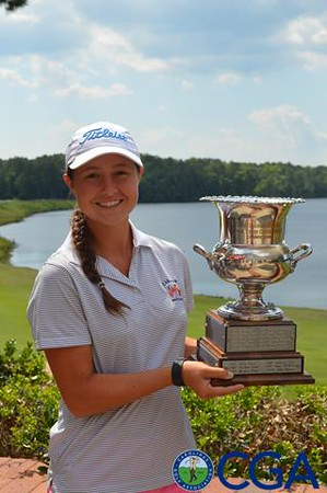 50th Twin States Girls' Championship
