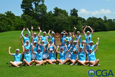 Carolinas Team Wins!