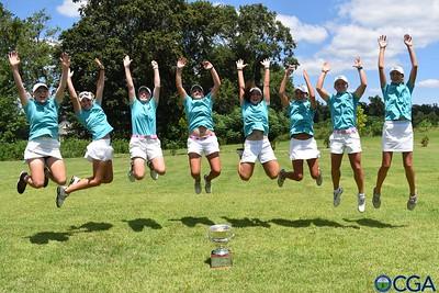 16th Mid-Atlantic Junior Girls Matches