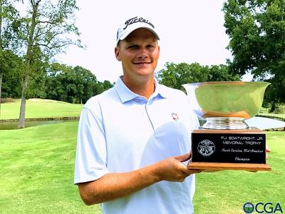 24th North Carolina Mid-Amateur