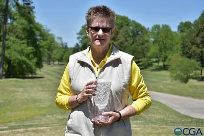 15th North Carolina Senior Women's Amateur