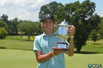 51st North Carolina Junior Boys' Championship