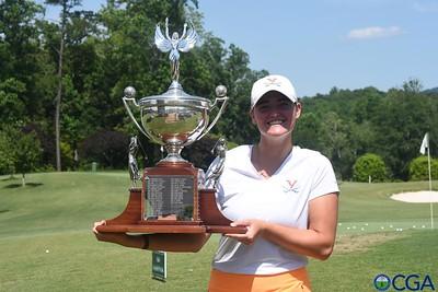 92nd Carolinas Women's Amateur Championship