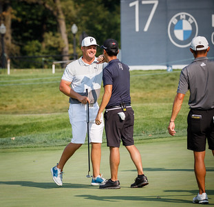 BMW Golf Tourney 2020