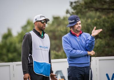 WGAESF ESI Golf Tournament