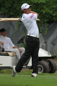 Collin Morikawa.
