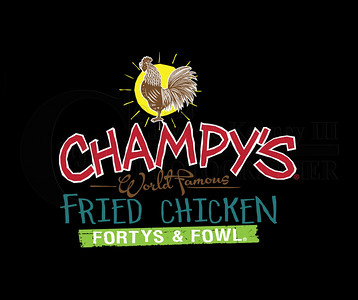 Champys Logo Cover page2