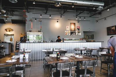 Chana Thai Kitchen, Miami
