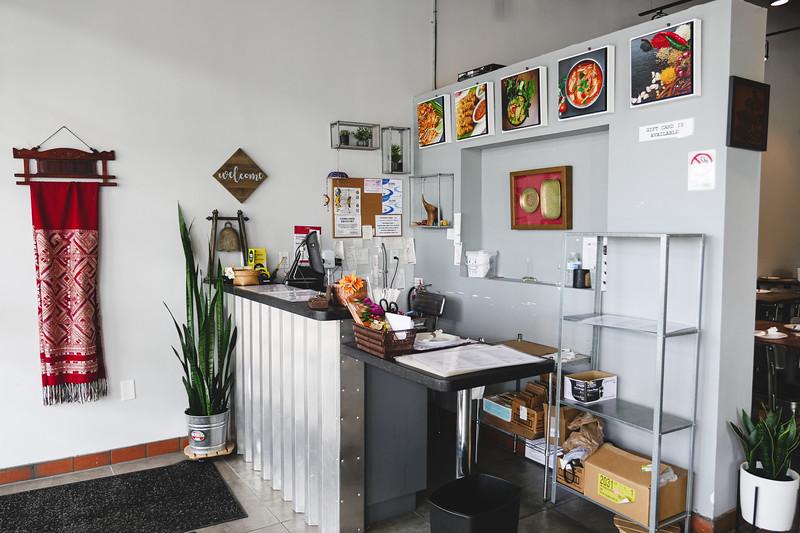 Chana Thai Kitchen, Miami - Reception