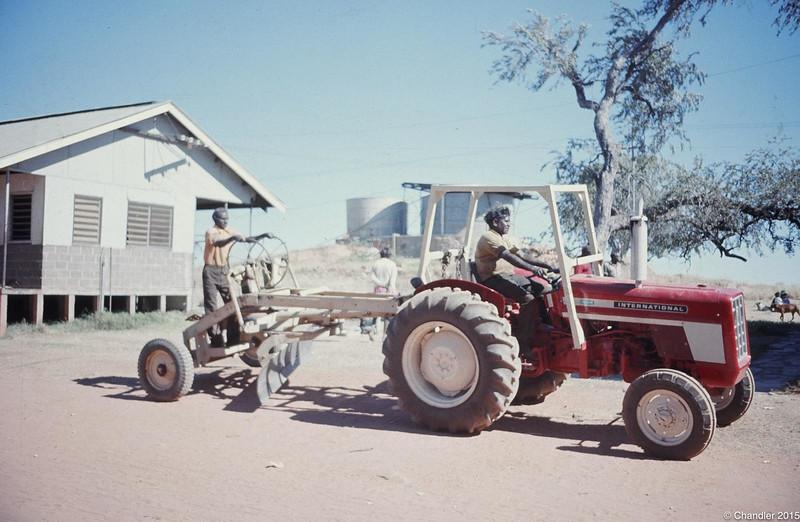 1973 Pompey Sidon