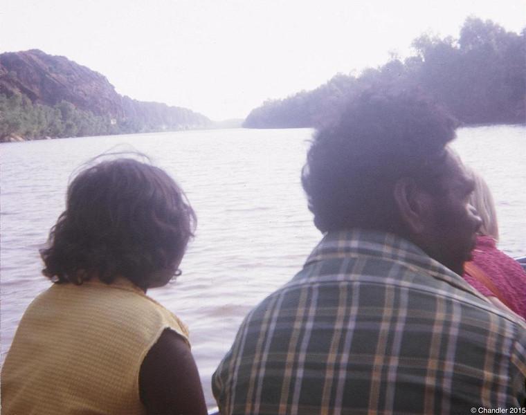 Geiki boat tour