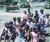 1973 Fitzroy school children