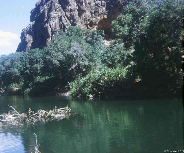 Brooking Gorge