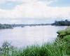 Fitzroy River in flood