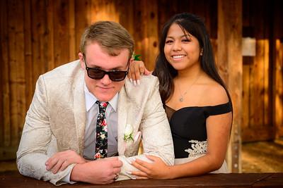 Chandler and Maya - PHS Prom 2019 00015