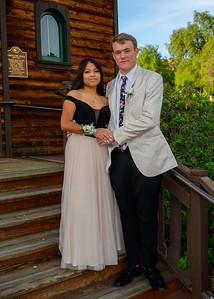 Chandler and Maya - PHS Prom 2019 00029